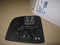 Вкладыш зеркала левый FIAT DOBLO 10- (Производство TEMPEST) 0221924431