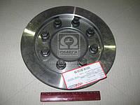 Плита пальца сцепного устройства (пр-во GF) 662102204