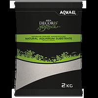 Грунт для аквариума AquaEl песок кварцевый 0,1-0,3 мм, 10 кг