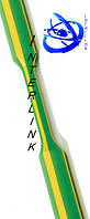 Термоусадка желто-зеленая
