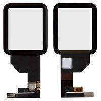 Сенсорный экран для умных часов Apple Watch 42mm, черный