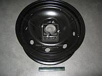 Диск колесный 14х5,5 4x100 Et 43 DIA 60 DACIA LOGAN (производитель КрКЗ) 216.3101015.27