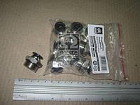 Соединитель аварийный металлический ( наружный резьба) M22x1.5 d-10 трубки ПВХ  02.210.7035.100