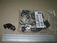 Соединитель аварийный металлический угловой ( наружный резьба) M16x1.5 d-8 трубки ПВХ  02.210.7134.080