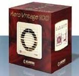 Вентилятор Aero vintage 100 H с реле влажности