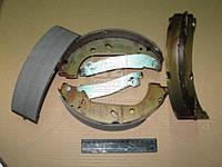 Колодка тормозная баробанного CITROEN, FIAT, LANCIA, PEUGEOT заднего (производитель TRW) GS8563