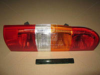 Фонарь заднего левая F. TRANSIT 00-06 (производитель TYC) 11-A042-01-2B