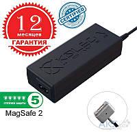Блок питания для ноутбука Apple 20V 4.25A 85W MagSafe2 (Kolega-Power)