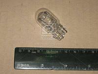 Лампа накаливания W21/5W 12V 21/5W W3X16q (производитель Narva) 17919CP