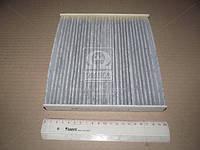 Фильтр салона угольный (пр-во M-FILTER) K9111C