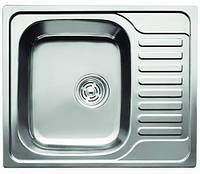 Мойка кухонная из нержавеющей стали арт.7202