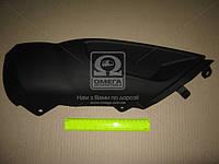 Накладка бампера передний правый MIT OUTLANDER 07- (Производство TEMPEST) 0360361920