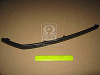 ⭐⭐⭐⭐⭐ Молдинг бампера переднего левый ШКОДА FABIA 99-05 (производство  TEMPEST)  045 0510 921