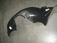 Подкрылок передний левая SK FABIA 07-10 (производитель TEMPEST) 045 0512 101