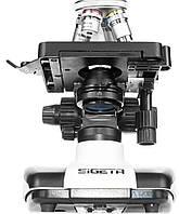 Микроскоп SIGETA MB-302 40x-1600x LED Trino, фото 1