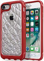 Чехол Laut R1 Ridgeback Crimson Apple iPhone 7, iPhone 8 Red (LAUT_IP7_R1_CR)