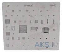 AxTools Трафарет P3062 (iPhone 7)