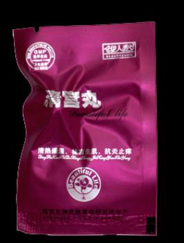 Китайские тампоны BeautifulLife,Clean point -  что они собой представляют?