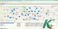 Графическая CRM (карта ваших контактов) в 1С8