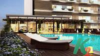3D дизайн ванной комнаты, бассейна, визуализация интерьера (3DsMax+Corona)