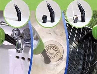 Пароочистители как инструмент борьбы за чистоту в Вашем доме