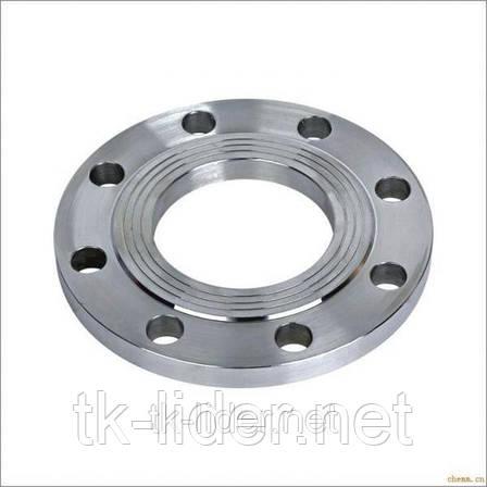 Фланец плоский стальной Ру 0,6 Ду15 ГОСТ 12820, фото 2