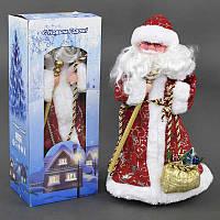 Дед Мороз С 23471 (24) МУЗЫКАЛЬНЫЙ