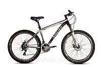 Велосипед горный алюминиевый Ardis EXPEDITION 2 hydraulics DB., фото 1