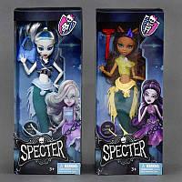 "Кукла 1002-10 ""Монстр Хай"" (96/2) 2 вида, в коробке"