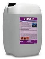 FASCO 8кг. Средство для ухода за бамперами и спойлерами. Автохимия и автокосметика из Италии ТМ Atas