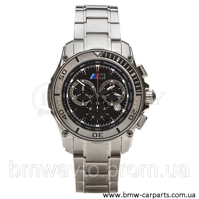 Мужские часы BMW M Chronograph
