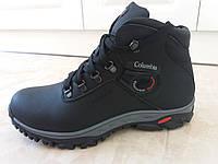 Ботинки мужские Columbia sno