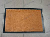 Коврик грязезащитный Элит 40х60см., цвет бежевый