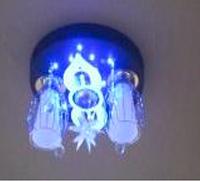 Люстра потолочная С 79009/2+1 led
