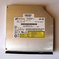265 Привод DVD-RW Hitachi-LG GSA-T20N IDE для ноутбуков