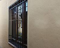 Решётки на окна - это стильно!!!