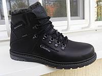 Ботинки мужские высокие Columbia pola