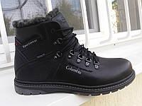 Зимние ботинки Columbia pola
