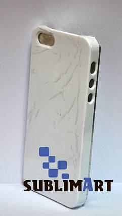 Форма для 3D сублимации на чехлах под Iphone 5/5S, фото 2