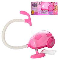 Детский игрушечный пылесос 2008B