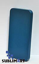 Металлическая форма для печати на чехлах под Iphone 4/4S силикон+пластик, фото 3