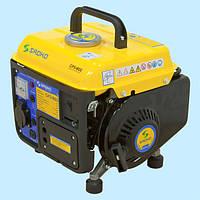 Генератор бензиновый SADKO GPS-800 (0.7 кВт), фото 1