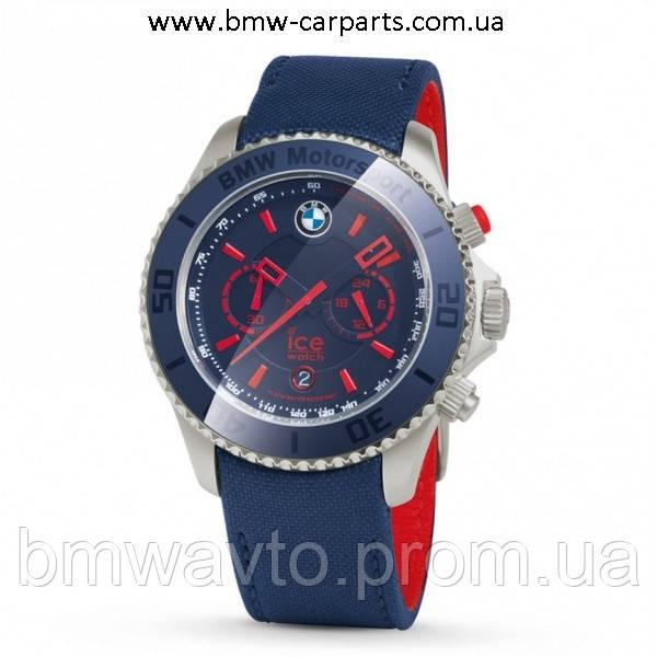 Часы BMW Motorsport ICE Watch Steel Chrono