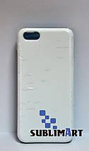 Форма для 3D сублимации на чехлах под Iphone 5C, фото 2