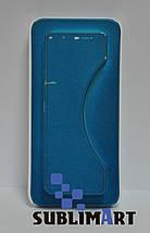 Форма для 3D сублимации на чехлах под Iphone 5C, фото 3