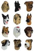 Магнит породы собак mix (A)