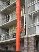 Аренда мусоропровода строительного, фото 7