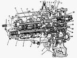 Коробка передач КПП ХТЗ-17021, ХТЗ-17221, Т-151К (гидромеханическая) Т-150-05-09-25, фото 2