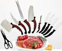 Ножи контр про, набор ножей (contour pro knives)