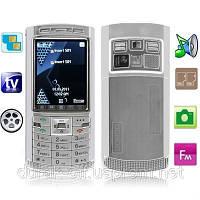 УЦЕНКА!  Donod D805+ TV 2SIM сенсорный телефон с телевизором